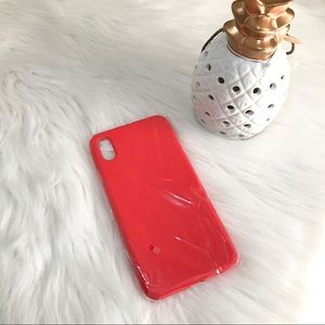 Accessories - Case for iPhone XS Max with screen protector